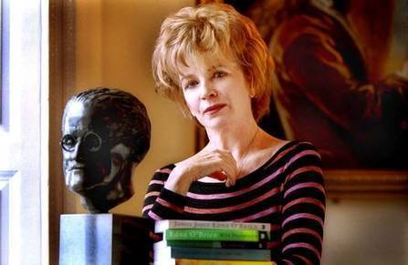 Edna O'Brien to publish her first novel in 10 years aged 84 - Independent.ie | The Irish Literary Times | Scoop.it