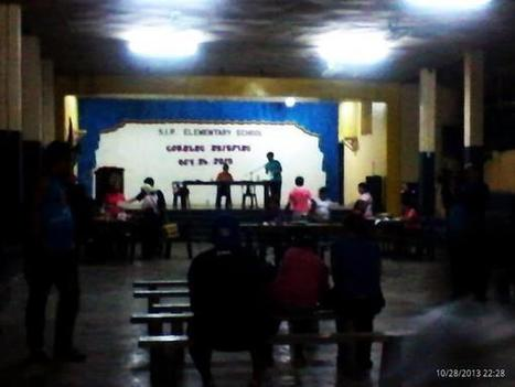 Twitter / DancersRaine: Last night during the canvassing ... | tai camera360 | Scoop.it