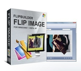Logiciel gratuit Image Flip 3.1 2013 licence gratuite Giveaway Creation albums photo numériques | Aqua-photo.fr news | Scoop.it