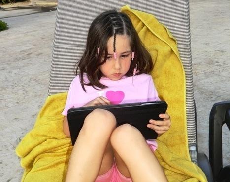 L'educazione digitale dei figli?   digibook   Scoop.it