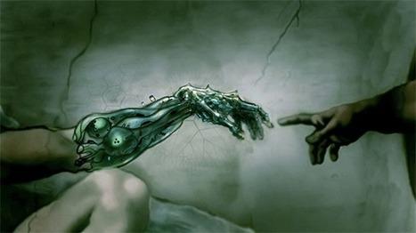 Video Debate: Brave New Horizon - Where will technology lead the human race? | Virology News | Scoop.it