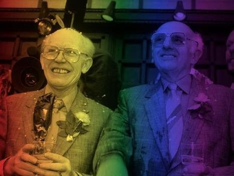 The Unsung Heroes of the Gay Marriage Movement | Gay News | Scoop.it