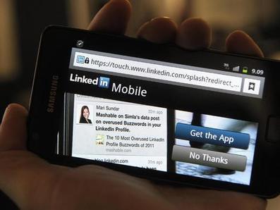 6 sosiaalista mediaa – näin käytät niitä työnhakuun   Taloussanomat   Sisustajakilta   Scoop.it