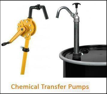 Role of Chemical Transfer Pumps | A-FLO Equipment | Scoop.it