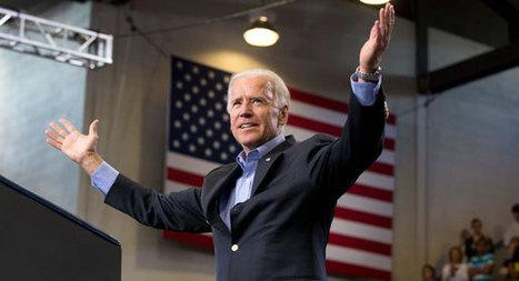 LOL Joe Biden&Sen Harkin credit Obama on Syria Diplomacy | AP Gov | Scoop.it