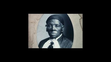Black abolitionist leader Harriet Tubman will appear on $20 bill | A Voice of Our Own | Scoop.it