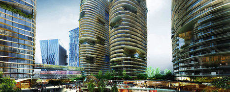 3c Delhi One Noida - Commercial Project Sector 16B DND Expressway | Real Estate | Scoop.it