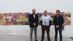 :: El delegado de Medio Ambiente inaugura las V Jornadas Pastores por el Monte Mediterráneo organizadas en Espiel :: Consejería de Medio Ambiente y Ordenación del Territorio :: Junta de Andalucía | Blogs de naturaleza | Scoop.it