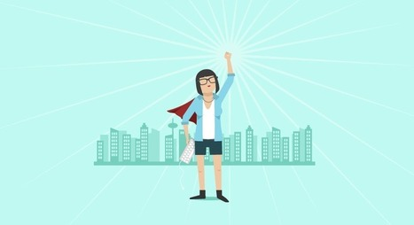 Power To The Marketer | Blog Posts | Scoop.it