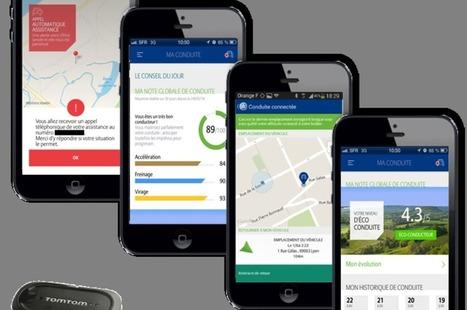 Transformation digitale des assurances : qui fait quoi ? | Internet world | Scoop.it