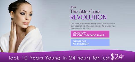 Collagen Induction Treatment in Edmonton @ $24.99 by Ultra Medic Laser Studio Edmonton | Skin Care Edmonton | Scoop.it