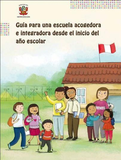 Escuela Acogedora e Integradora - Guía Docente | eBook | Recull diari | Scoop.it