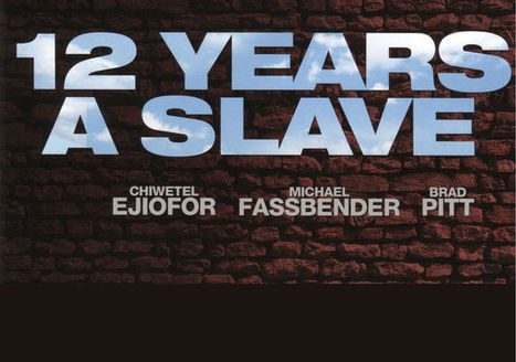Early Reactions To 'Twelve Years A Slave' Suggest Average Black Audiences Won't Like It | slavery | Scoop.it