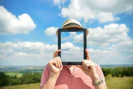 Réagir à une usurpation d'identité sur les réseaux sociaux | Pep'up convergence | Scoop.it