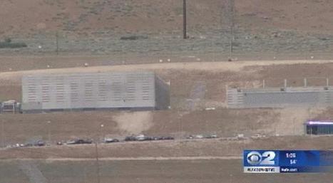 Committee Rules Bluffdale Must Release NSA Water Documents | KUTV.com | GMOs & FOOD, WATER & SOIL MATTERS | Scoop.it