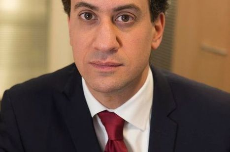 Ed Miliband punched and shoved by protesters as he walks to car | My Scotland | Scoop.it