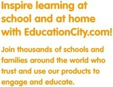 Fun Educational Games for Kids | e-Learning Resources for Teachers | EducationCity UK | Early Years SCITT 2014 Resources | Scoop.it