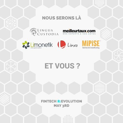 Revolution francefintech avec MIPISE | Crowdfunding - MIPISE | Scoop.it