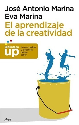 El Aprendizaje de la Creatividad | PEDAC | Scoop.it