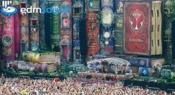 After Purchasing Beatport, SFX Purchases Stake in Tomorrowland | DJing | Scoop.it