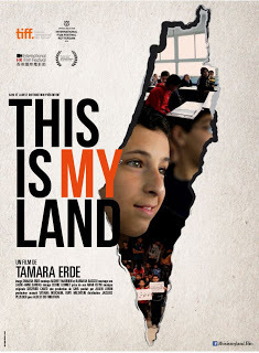 This Is my Land, un documentaire de T. Erde par Laurence De Cock | Géographie et cinéma | Scoop.it
