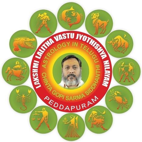 jathakadarshini - YouTube   Poojalu & Homalu   Scoop.it