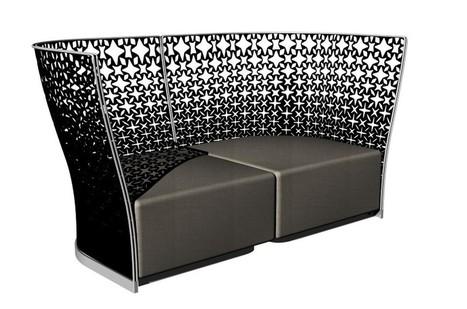 Milan Furniture Fair 2015: Busnelli presents Lady B sofa by Franco Poli   Contemporary Design Ideas   Scoop.it
