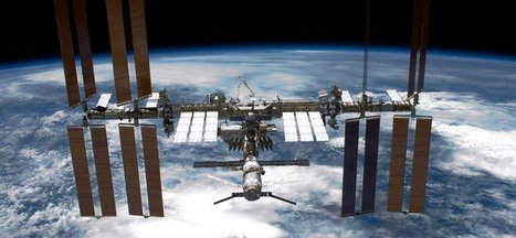 Why This Former NASA Exec Is Building a Private Space Station | Space matters | Scoop.it