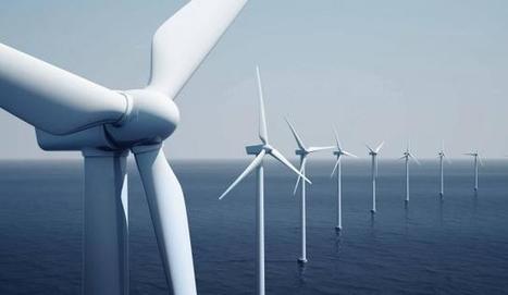 Eolien. Le raccordement &agrave; la terre du parc des &icirc;les d'Yeu et Noirmoutier  <br/>discut&eacute; | Eolien-Energies-marines | Scoop.it