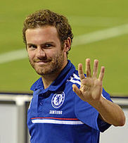 Will Moyes turn his attention to Mata?   Scoop Football   Soccer   Scoop.it