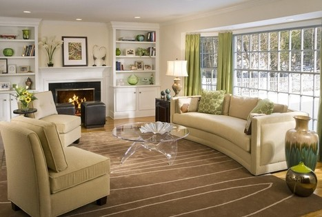 The Suggested Ways To Make Your Home Dust Free - The Suggested | Cleaning your home | Scoop.it