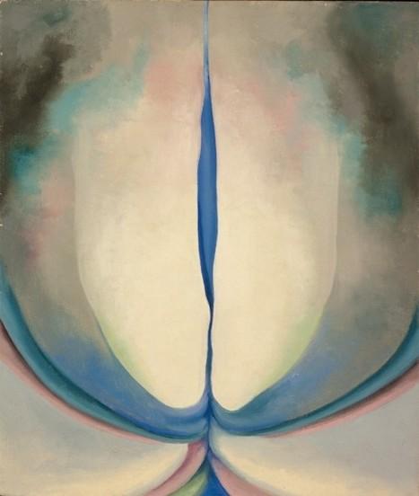 Georgia O'Keeffe, una vita per l'arte | Artribune | Capire l'arte | Scoop.it