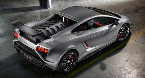 Lamborghini Drops New Photos and Video of the Gallardo LP 570-4 Squadra Corse - Carscoops | Automobiles, Supercars - constructeurs automobiles | Scoop.it