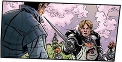 Kill Shakespeare   Graphic novels in the classroom   Scoop.it