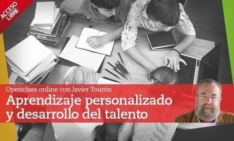 Aprendizaje personalizado y desarrollo del talento | Altas Capacidades Intelectuales | Scoop.it