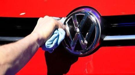 Affaire Volkswagen: d'autres constructeurs automobiles visés par une enquête | great buzzness | Scoop.it
