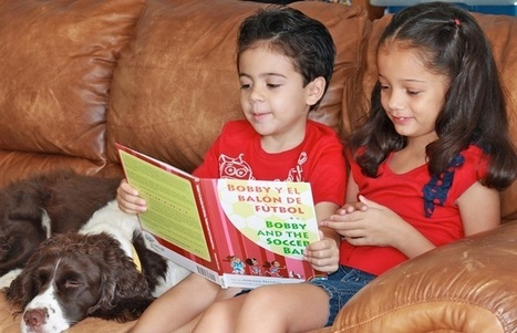 How Bilingual Books for Kids are Effective ESL Learning Tools | The ... | Teaching English as a Second Language (ESL) | Scoop.it