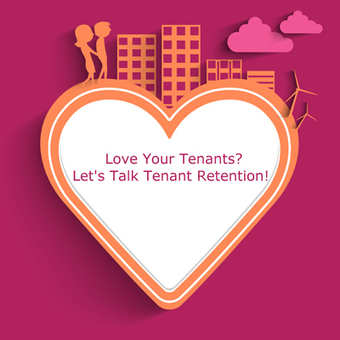 Love Your Tenants?  Let's Talk About Tenant Retention | Student Housing | Scoop.it