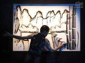 Visit Seoul - Original Drawing Show Theater | geography | Scoop.it