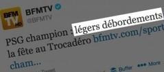 PSG : ce que les médias ne veulent pas dire ! - Boulevard Voltaire   Histoire8   Scoop.it
