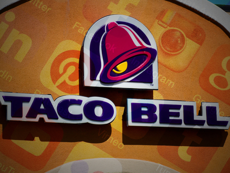 The Taco Bell Guide To Total Social Media Dominance | Video Marketing Strategy | Scoop.it