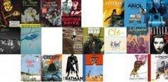 sélection : la compétition du 40ème angoulême bd | BD, Comics, Manga... | Scoop.it