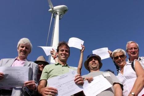 Rinnovabili al 100%, la Danimarca mostra come si fa   Energy   Scoop.it