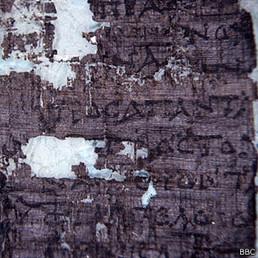 Los secretos que revelan los pergaminos de Herculano - BBC Mundo - Noticias | Ganimedes | Scoop.it