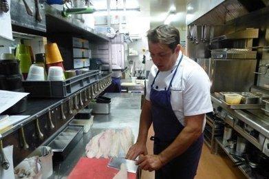 Au M, une cuisine dans l'air du temps | Epicure : Vins, gastronomie et belles choses | Scoop.it