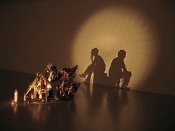 Shadow Art isUnreal!!! | Best Urban Art | Scoop.it