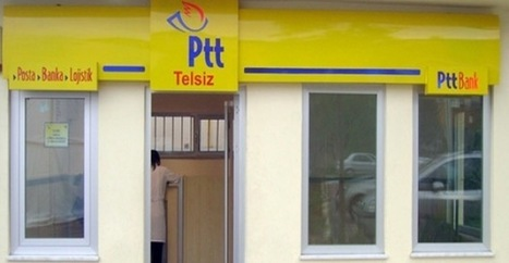 Hatay PTT Şubeleri   Hatay   Tekno-blog   Scoop.it