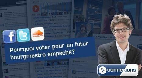 Connexions: pourquoi voter pour un futur bourgmestre empêché - Rtbf | Vote des étrangers - Belgique | Scoop.it