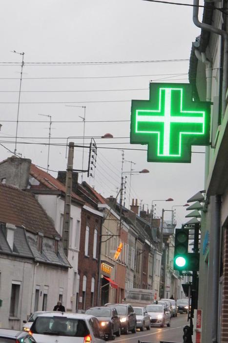 Génériques: comment la CPAM a «sanctionné» 21 pharmacies du Hainaut #CPAM #Offensive | Médicaments Pharmacie et Pharmacien | Scoop.it