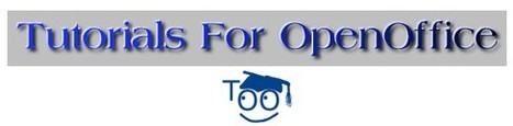 Tutorials For OpenOffice - Free tutorials for anyone using or teaching OpenOffice | Time to Learn | Scoop.it